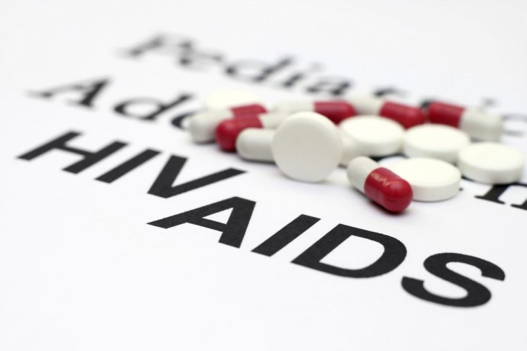 hiv-aids-drug abuse and sexually transmitted diseases
